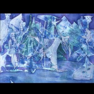 Crystalline Waltz