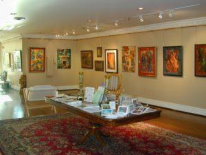 Davenport Gallery
