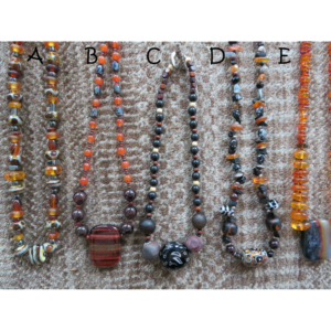 Necklaces $175