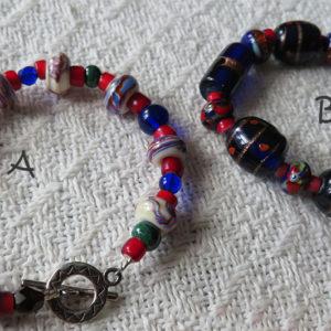 single strand bracelets2