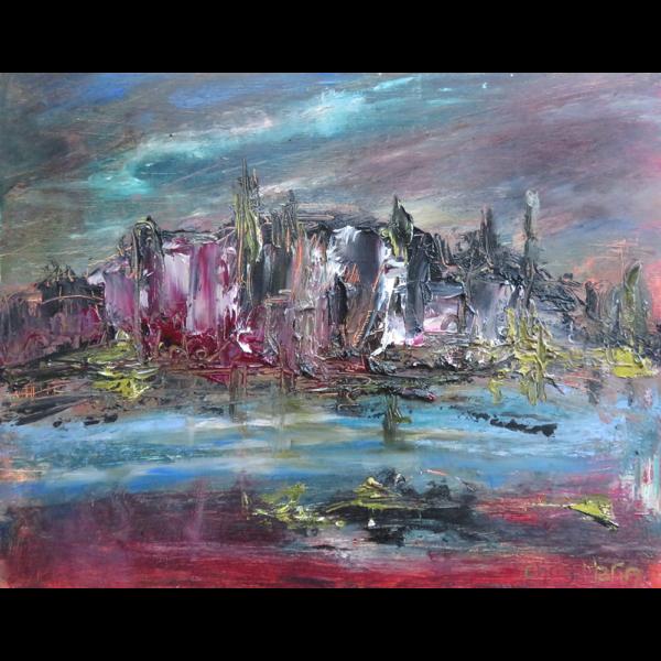 Twilight by Chris Marin