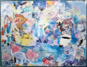 Chris Marin Collage